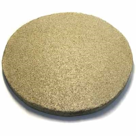 Picture of Round Soldering Plate