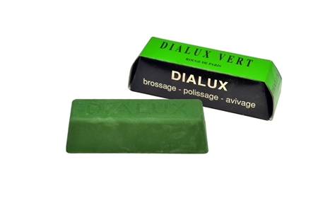 Picture of DIALUX Green Polishing Compound
