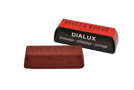 תמונה של דיאלוקס לליטוש אדום