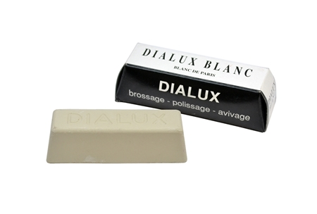 Picture of DIALUX White Polishing Compound