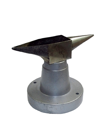 Picture of Anvil Horn Type