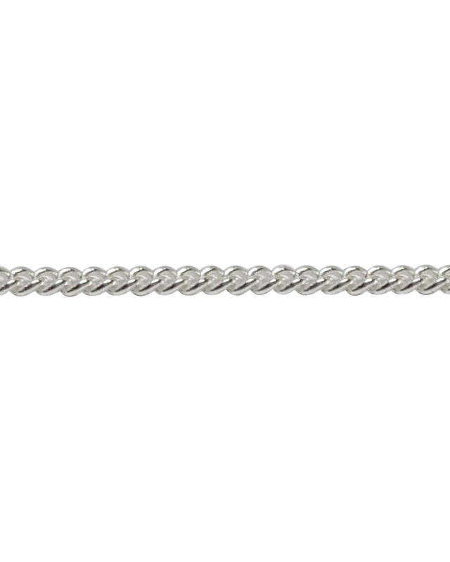 Picture for category 30% Off Silver Curb Chains
