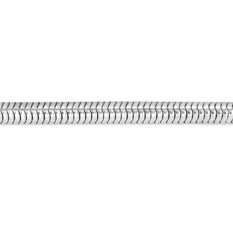 Picture for category 30% Off Sterling Silver Snake Chain
